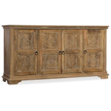 Home Entertainment Entertainment Console 68in