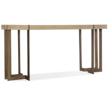 Living Room Miramar Point Reyes Max Console Table