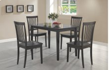 Laurel 5 Pc Dining Set