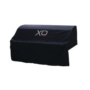 "XO APPLIANCEAll Weather cover for 30"" Built-In Grill"