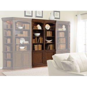 Hooker FurnitureHome Office Cherry Creek 52'' Wall Bookcase