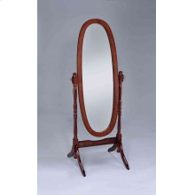 Cherry Cheval Mirror