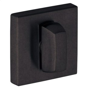 Distressed Oil-Rubbed Bronze 6733 Turn Piece