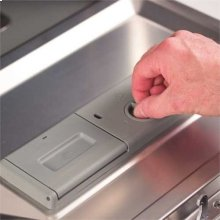 6 Place Setting Compact Countertop Dishwasher