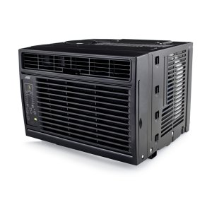 Arctic KingArctic King 5,000 BTU Window Air Conditioner - Black