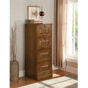 CoasterPalmetto Four-drawer File Cabinet