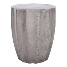 Lucius Outdoor Stool