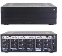 12-Channel Amplifier