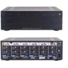 12-Channel Amplifier
