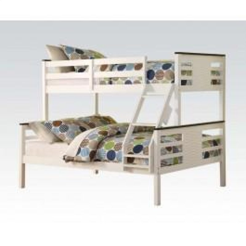 37750 In By Acme Furniture Inc In Tampa Fl 17c Kdb Bunk Bed