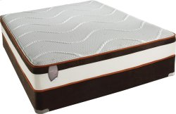Comforpedic - Loft Collection - Smooth Comfort - Luxury Firm - Full XL