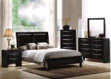 Kit - E. King Bed Hb/fb/r