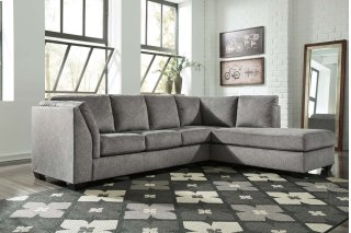 Belcastel Sectional Right