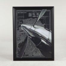 Peinture Propeller Art Photo