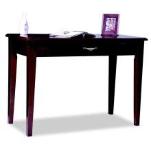 "42"" Contemporary Writing Table/Desk"