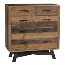 Hauser 5Dwr Dresser