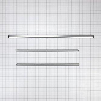 Range Trim Kit, Stainless - VSI