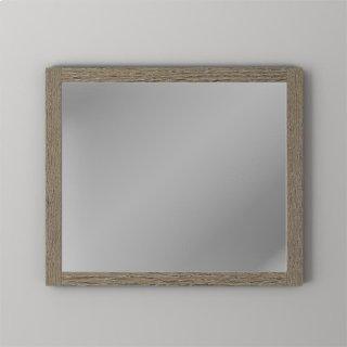 Tobago Landscape Mirror