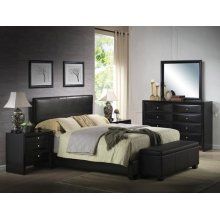 KIT-QUEEN BED-HB/FB/R