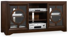 "Home Entertainment Kinsey 60"" Entertainment Console"