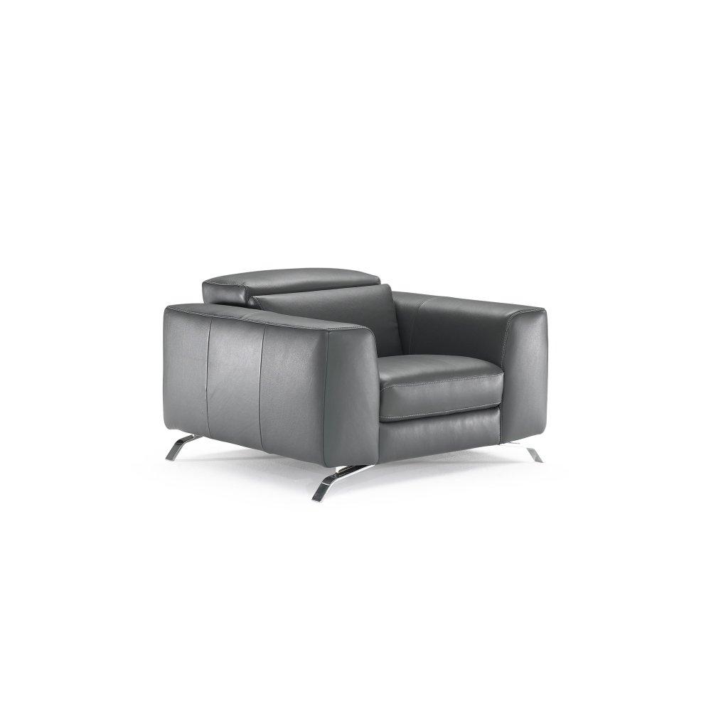 Natuzzi Editions B795 Chair
