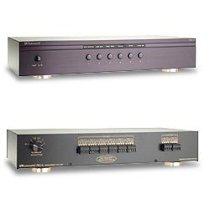 Speaker Selector Model PRO-6HP