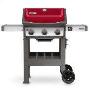 Spirit II E-310 Gas Grill Red LP Product Image