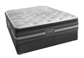 Beautyrest - Black - Katarina - Plush - Pillow Top - Twin
