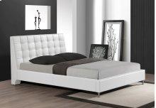 Belle Queen Platform Bed