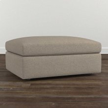 Studio Loft Connor Storage Ottoman