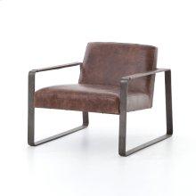 Lars Chair-havana/waxed Black