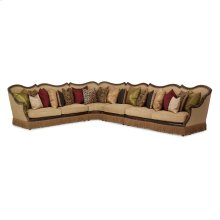 4 PC Sectional Set