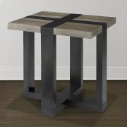 Bench*Made Maple Skyline End Table Product Image