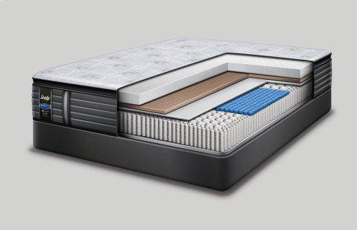 Response - Ultimate Collection - Rose Garden - Euro Pillowtop - Firm - Twin XL