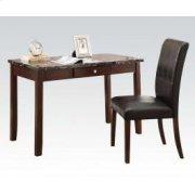 2pc Pk Desk , Chair Product Image