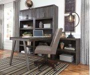 Bookcase Desk Return Product Image