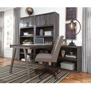 Ashley FurnitureSIGNATURE DESIGN BY ASHLEBookcase Desk Return