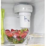 GE ENERGY STAR® 23.6 Cu. Ft. French-Door Refrigerator