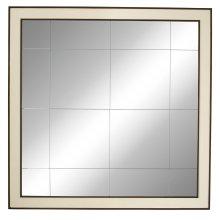 Haven Large Mirror in Brunette (346)
