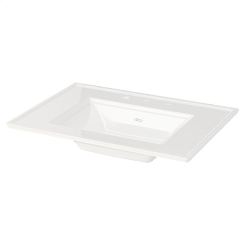 Town Square S Vanity Sink - 8-inch Centers  American Standard - White