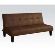 Chocolate Mfb Adjustable Sofa