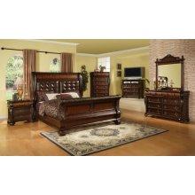 Hemingway Bedroom Set