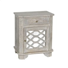 Davenport 1Dwr1Dr Nightstand Product Image
