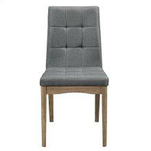 Dining Chair (2/Carton) - Oak Finish