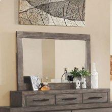 Oakburn Mirror