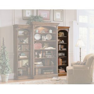 Hooker FurnitureHome Office Brookhaven Right Bookcase