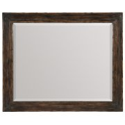 Bedroom Roslyn County Landscape Mirror Product Image