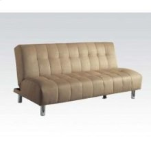 Beige Mfbr Adjustable Sofa