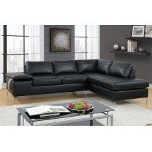 2-pcs Sectional Sofa