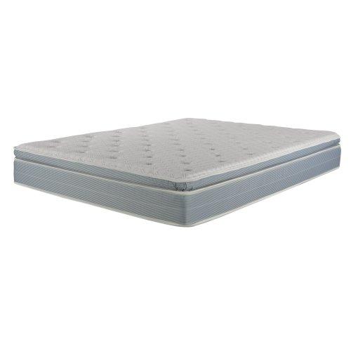 Rainier Medium Pillow Top King Mattress